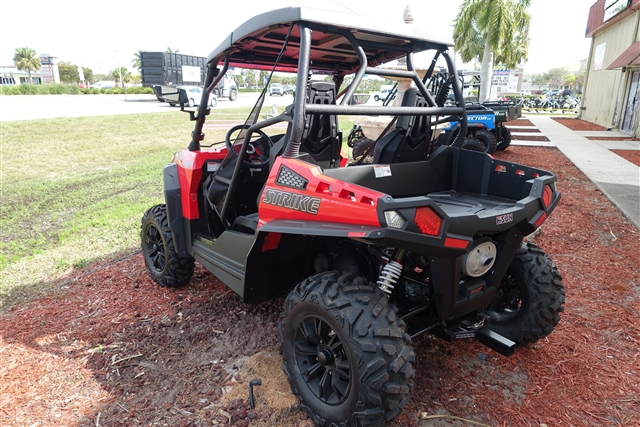 2018 Hisun Strike 1000 at Southwest Cycle, Cape Coral, FL 33909