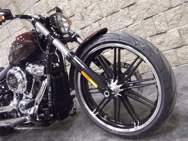 2018 Harley-Davidson Softail Breakout at Waukon Harley-Davidson, Waukon, IA 52172