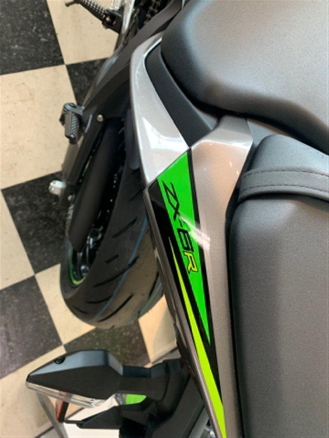 2019 Kawasaki Ninja ZX-6R ABS KRT Edition at Jacksonville Powersports, Jacksonville, FL 32225