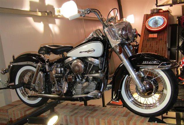 1964 HARLEY-DAVIDSON FL at #1 Cycle Center Harley-Davidson
