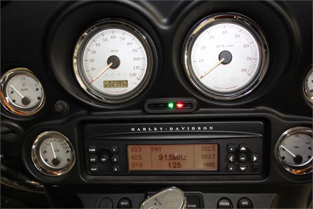 2009 Harley-Davidson Street Glide Base at Platte River Harley-Davidson