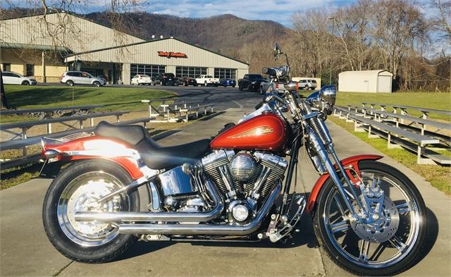 2000 Harley-Davidson FXSTS at Harley-Davidson of Asheville