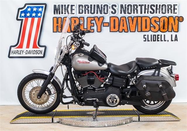 2007 Harley-Davidson Dyna Glide Street Bob at Mike Bruno's Northshore Harley-Davidson