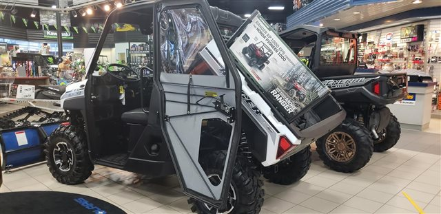 2019 Polaris Ranger XP 1000 EPS at Rod's Ride On Powersports, La Crosse, WI 54601