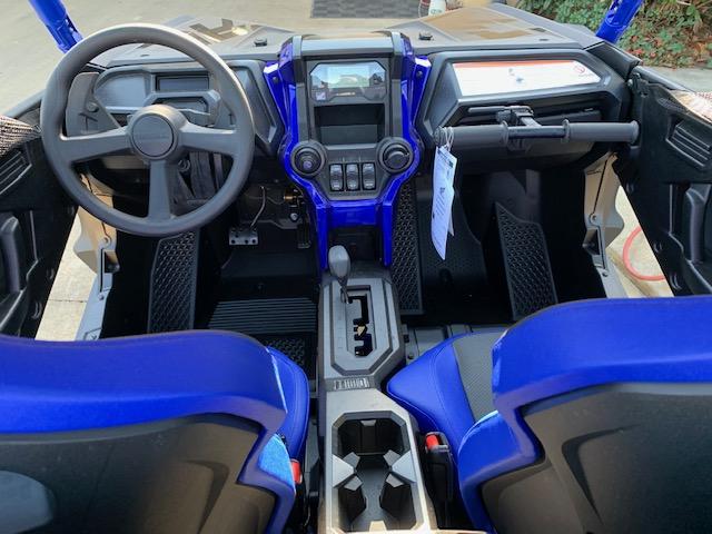2021 Honda Talon 1000R FOX Live Valve at Got Gear Motorsports