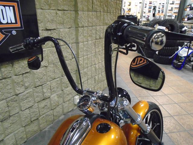 2014 Harley-Davidson Softail Breakout at Waukon Harley-Davidson, Waukon, IA 52172