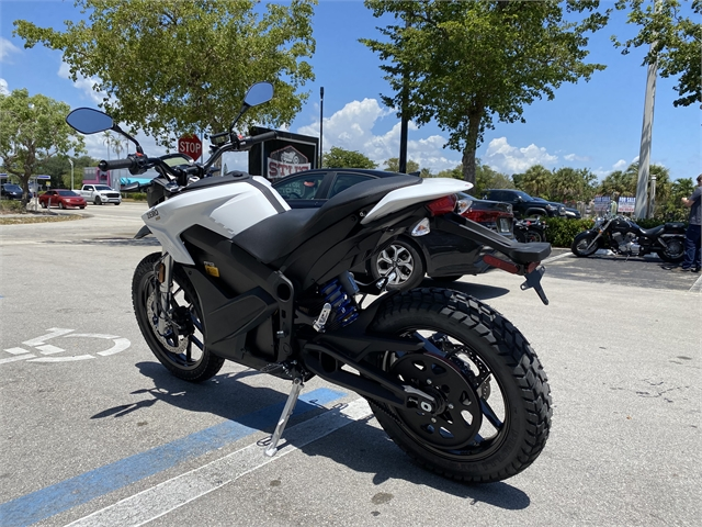 2021 Zero DSR ZF144 at Fort Lauderdale
