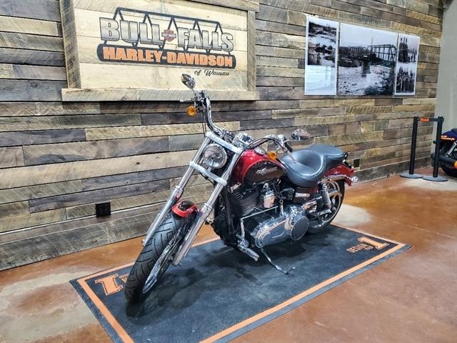 2013 Harley-Davidson Dyna Super Glide Custom at Bull Falls Harley-Davidson