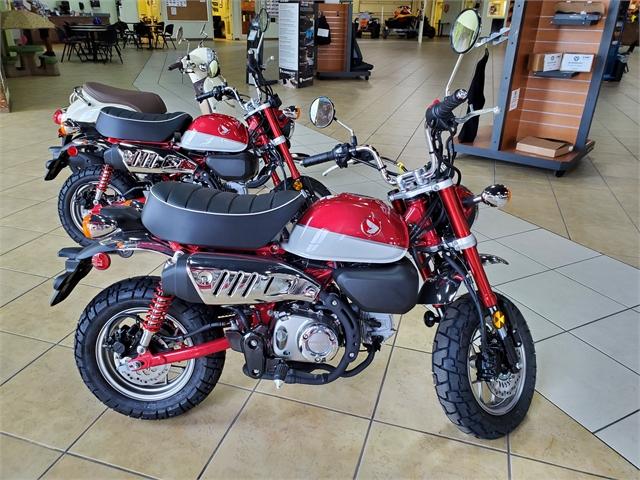 2021 Honda Monkey ABS at Sun Sports Cycle & Watercraft, Inc.