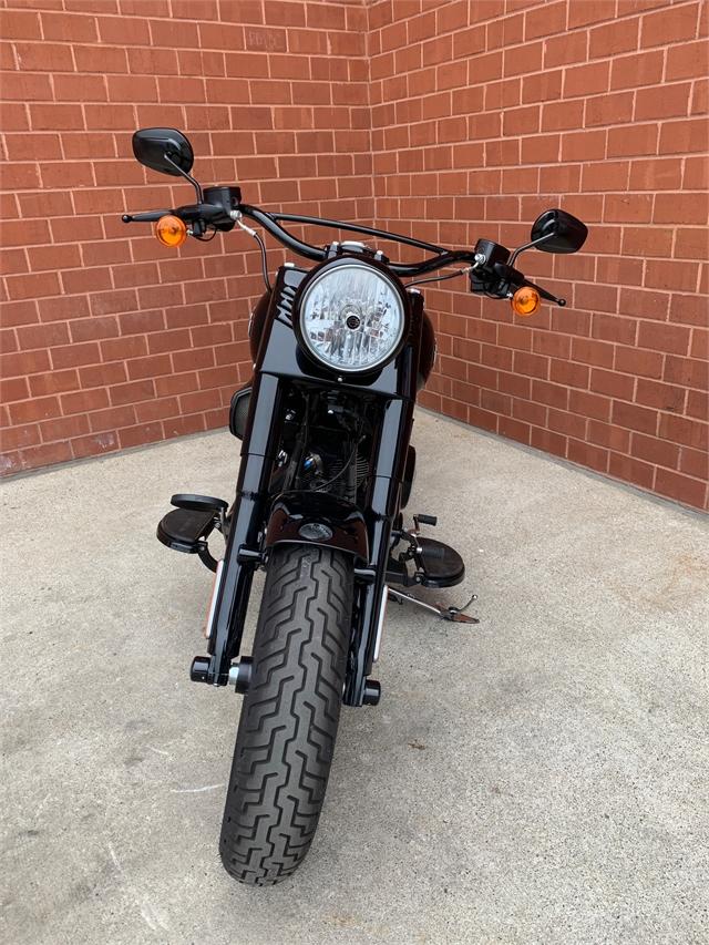 2016 Harley-Davidson S-Series Slim at Arsenal Harley-Davidson