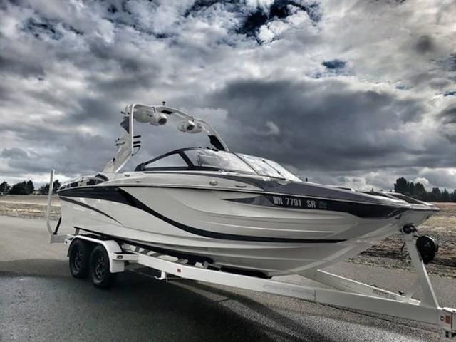 2019 Centurion Fi23 at Lynnwood Motoplex, Lynnwood, WA 98037