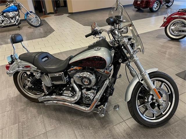 2014 Harley-Davidson Dyna Low Rider at Tripp's Harley-Davidson