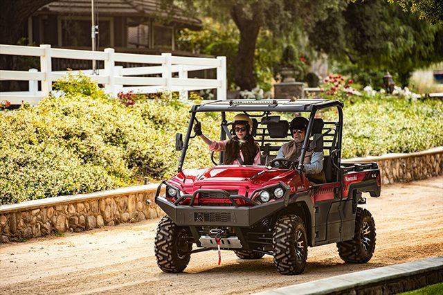 2020 Kawasaki Mule PRO-FXR Base at Got Gear Motorsports
