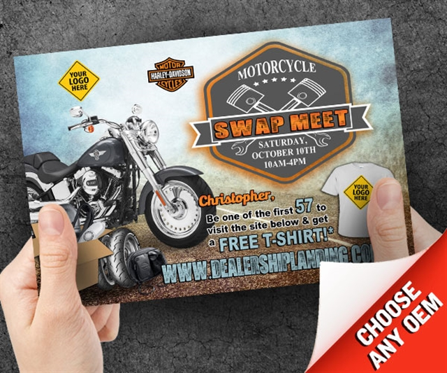 2019 Anytime Swap Meet Powersports at PSM Marketing - Peachtree City, GA 30269