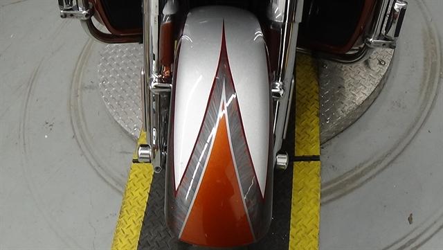 2014 Harley-Davidson Electra Glide CVO Limited at Big Sky Harley-Davidson