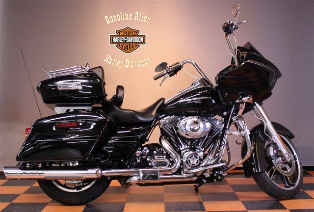 2016 Harley-Davidson Road Glide Special at Gasoline Alley Harley-Davidson (Red Deer)