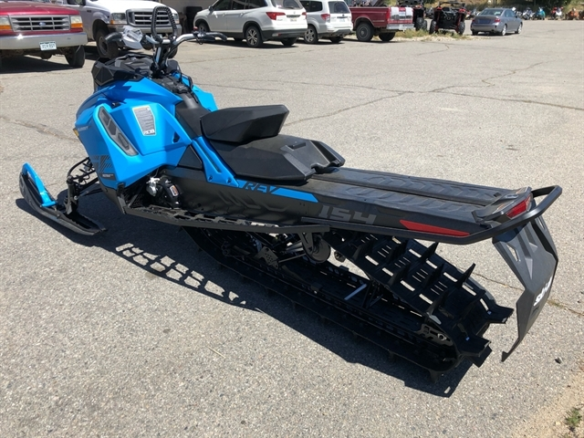 2020 Ski-Doo Summit SP Summit SP 154 600R E-TEC SHOT, PowderMax Light 25