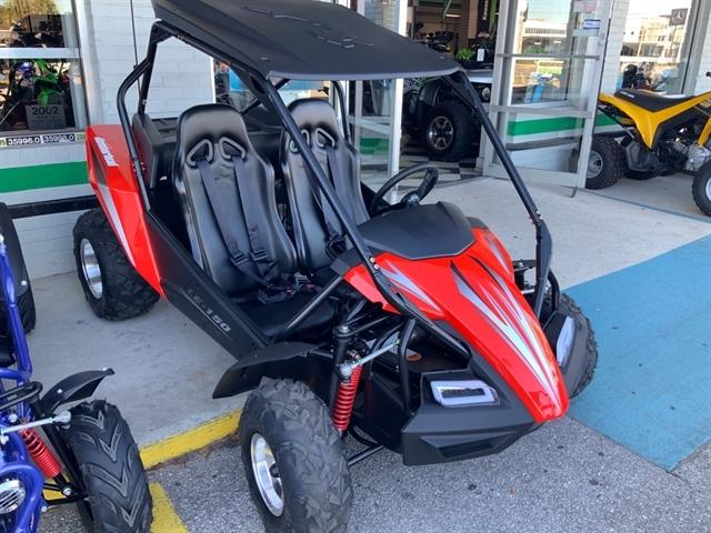 2019 HAMMERHEAD LE at Jacksonville Powersports, Jacksonville, FL 32225