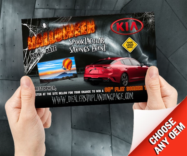 2018 FALL Halloween Automotive at PSM Marketing - Peachtree City, GA 30269