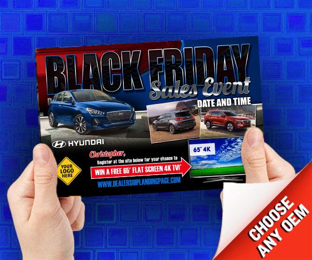 Black Friday Automotive at PSM Marketing - Peachtree City, GA 30269