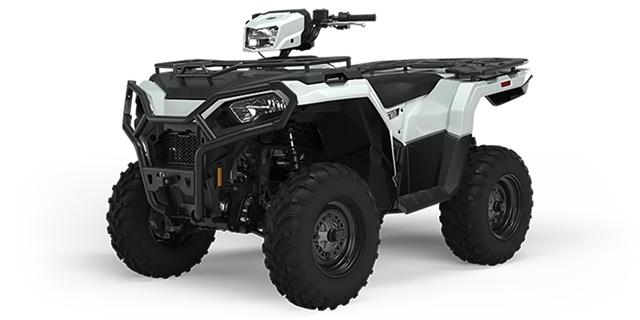 2022 Polaris Sportsman 570 Utility HD at Cascade Motorsports