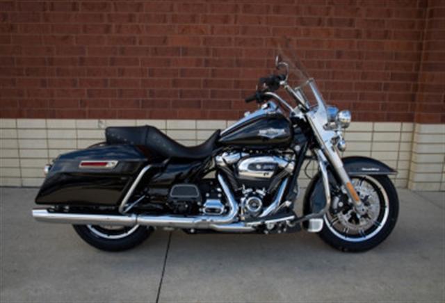 2019 Harley-Davidson Road King Base at Harley-Davidson of Fort Wayne, Fort Wayne, IN 46804