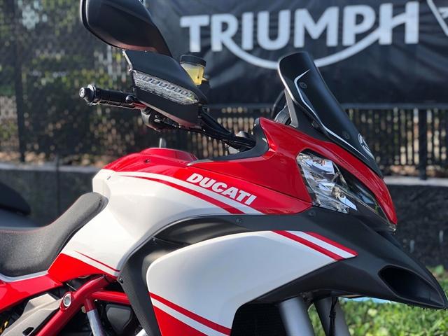 2013 Ducati Multistrada 1200 S Granturismo at Tampa Triumph, Tampa, FL 33614