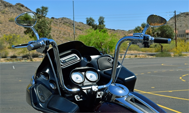 2011 Harley-Davidson Road Glide Ultra at Buddy Stubbs Arizona Harley-Davidson