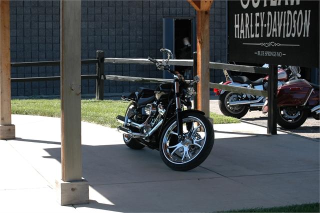 2019 Harley-Davidson Softail Breakout 114 at Outlaw Harley-Davidson