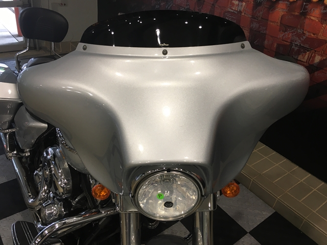 2010 Harley-Davidson Street Glide Base at Worth Harley-Davidson