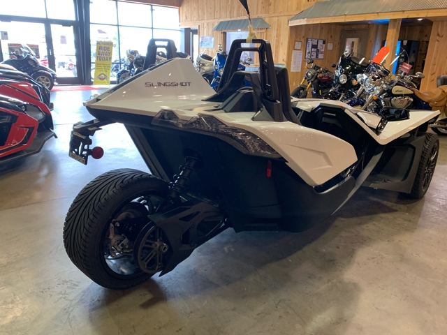 2019 SLINGSHOT Slingshot S at Mungenast Motorsports, St. Louis, MO 63123