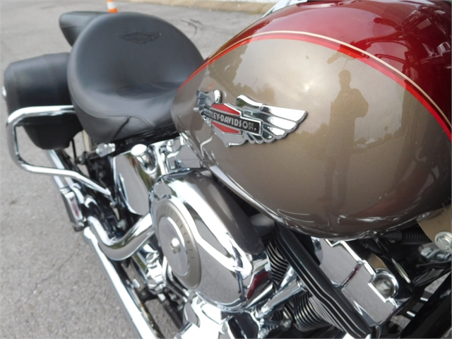 2009 Harley-Davidson Softail Deluxe at Bumpus H-D of Murfreesboro