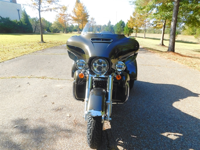 2020 Harley-Davidson Trike Tri Glide Ultra at Bumpus H-D of Collierville