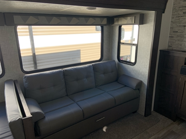 2019 Forest River Wildwood Bunk Beds at Campers RV Center, Shreveport, LA 71129