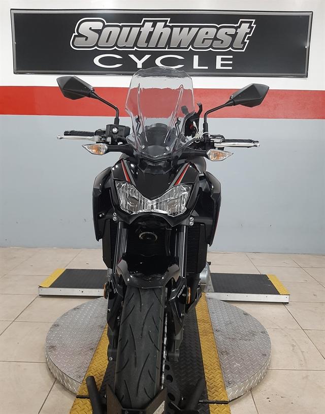 2018 Kawasaki Z900 ABS at Southwest Cycle, Cape Coral, FL 33909