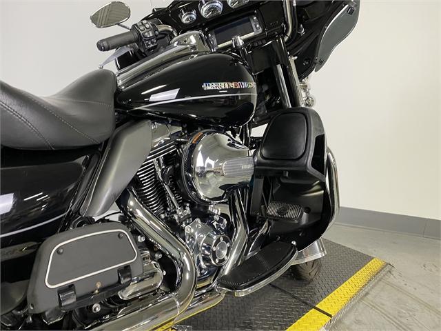 2014 Harley-Davidson Electra Glide Ultra Limited at Worth Harley-Davidson