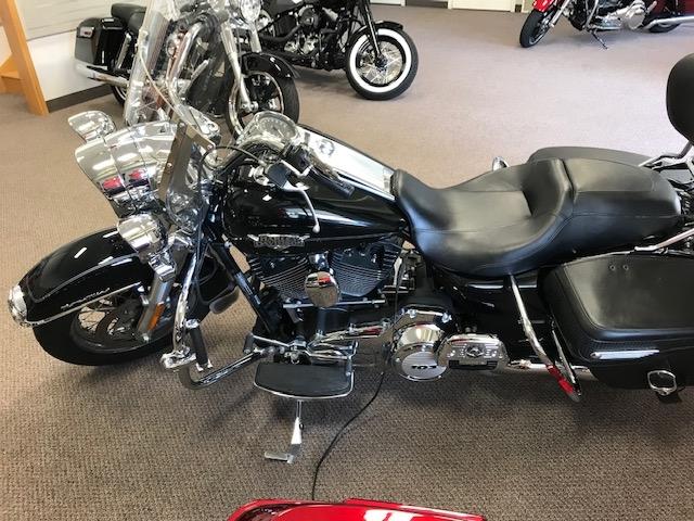 2011 HARLEY-DAVIDSON FLHRC at Carlton Harley-Davidson®