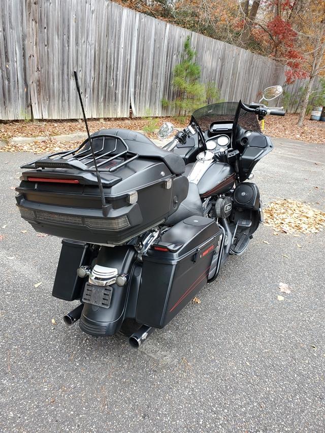 2012 Harley-Davidson Road Glide Custom at Hampton Roads Harley-Davidson