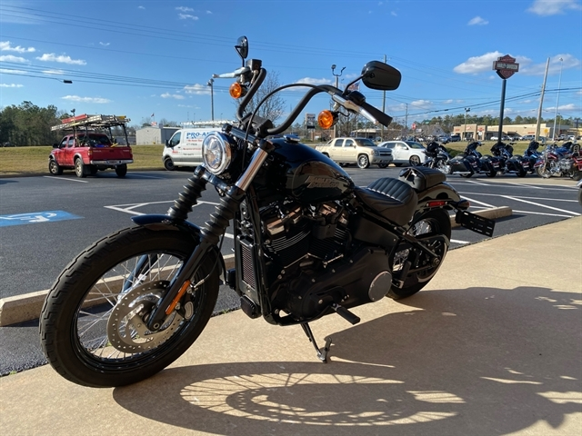 2019 Harley-Davidson Softail Street Bob at Harley-Davidson of Macon