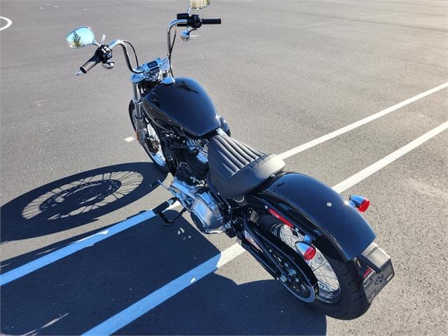 2020 Harley-Davidson Softail Standard at Richmond Harley-Davidson