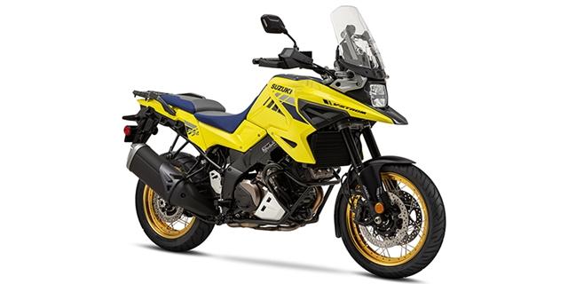2020 Suzuki V-Strom 1050XT at Bettencourt's Honda Suzuki