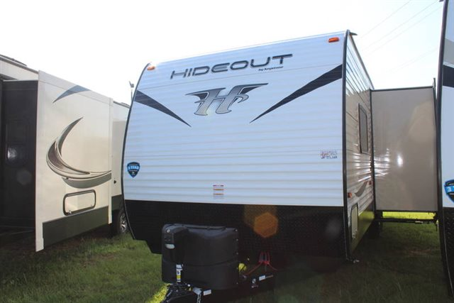 2019 Keystone RV Hideout 274 LHS Bunk Beds at Campers RV Center, Shreveport, LA 71129