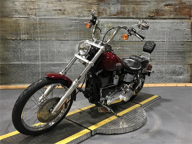 2006 Harley-Davidson Dyna Glide Wide Glide at Texarkana Harley-Davidson
