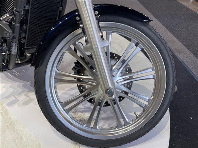 2009 Kawasaki Vulcan 900 Custom Custom at Martin Moto