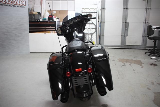 2020 Harley-Davidson Street Glide Special at Suburban Motors Harley-Davidson