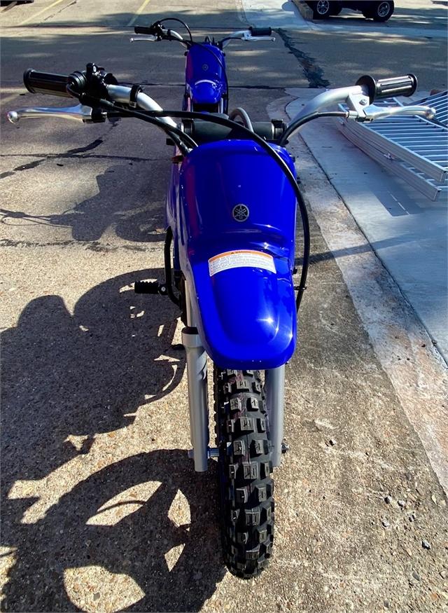 2022 Yamaha PW 50 at Shreveport Cycles