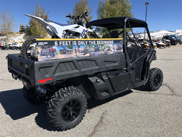 2020 Can-Am Defender XT-P HD10 at Power World Sports, Granby, CO 80446