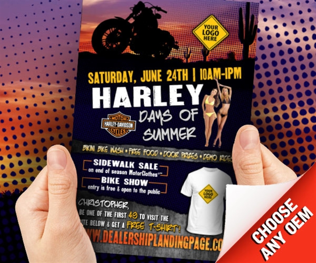 Days of Summer Powersports at PSM Marketing - Peachtree City, GA 30269