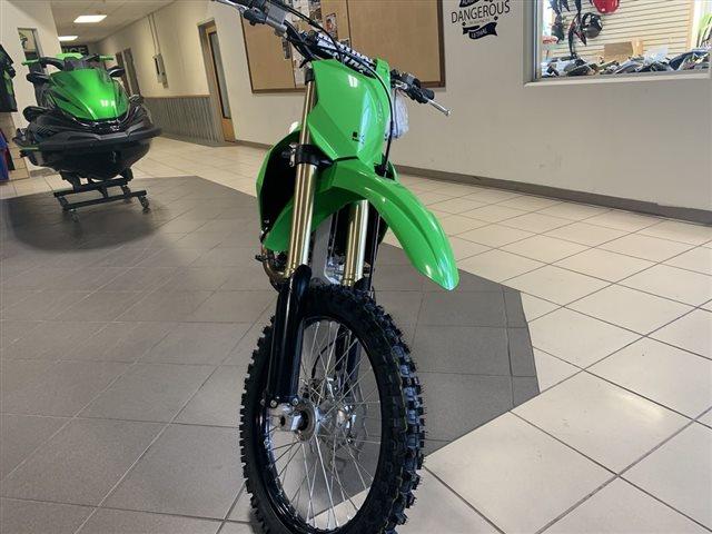 2020 Kawasaki KX 450 450 at Star City Motor Sports