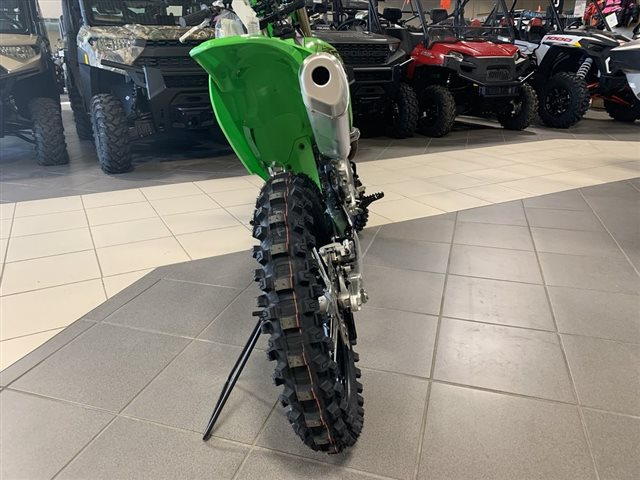 2020 Kawasaki KX 450 450 at Star City Motor Sports